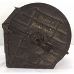 Original German WWI MG 08/15 drum