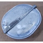 Original WWI US M-1910 Mess Kit