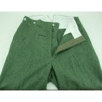 German WWII M40 Trousers