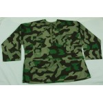 German Splinter pattern camouflage smock