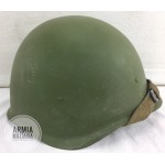 Soviet WW2 M40 SSH40 Helmet size P-1 dated 1950