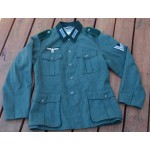 Reproduction WWII German M36 tunic