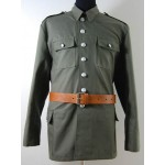 Polish Wz. 36 (Model 1936) Lightweight/Summer Tunic