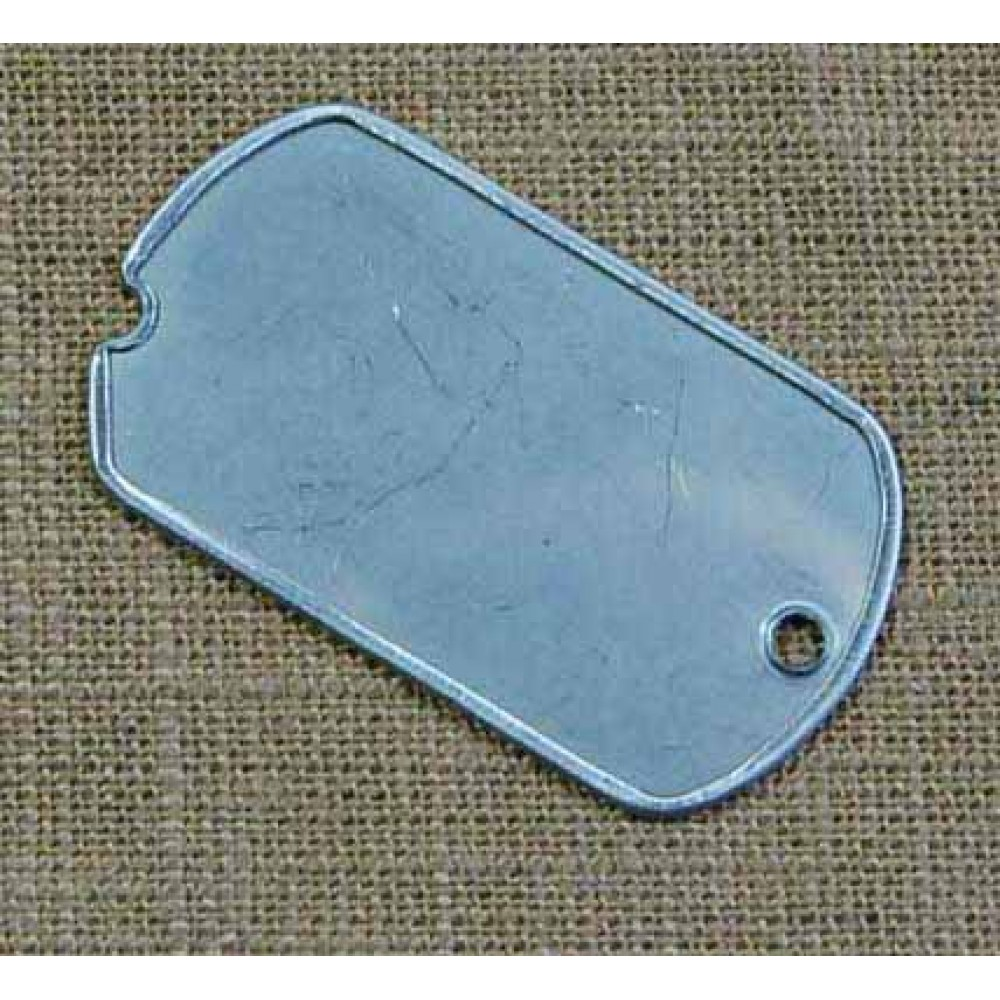 WWII To Korea Dog Tag