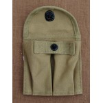 WW2 US M1 Carbine Pouch