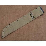 WWII US Machete Stealth