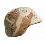 US 6 Color Desert PASGT Kevlar Helmet Covers