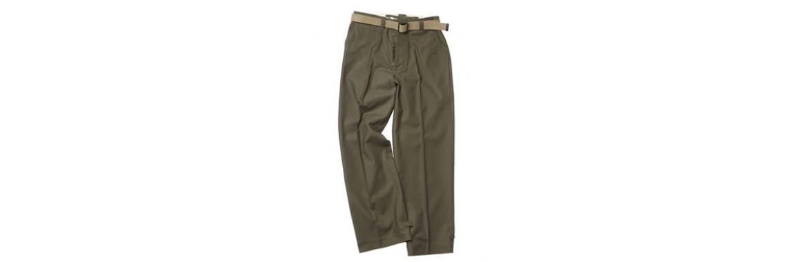 Reproduction M43 field trousers