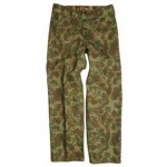 Reproduction P1942 USMC reversible camouflage trousers