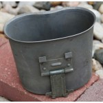 US Folding M1910 L-Handle canteen cup