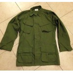 Original Vietnam Era US Issue Jungle Jacket 3rd pattern