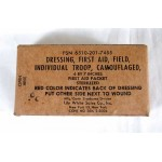 Original US M56 First-Aid Bandage.