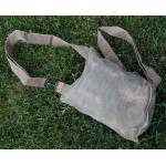 U.S. M9A1 Canvas Gas Mask Bags