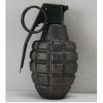 US Pineapple Grenade