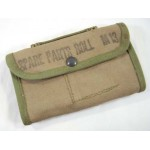 Original WWII US Spare Parts Roll M13